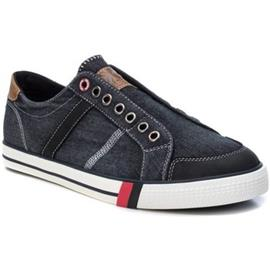 Lage Sneakers Xti 43995 NEGRO