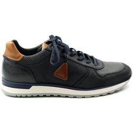 Lage Sneakers Gaastra HEREN sneaker KAI PRISMA. blauw