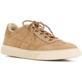Lage Sneakers Hogan HXM3650AP72JI1C808