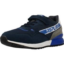 Lage Sneakers Replay JS290008L