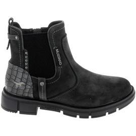 Laarzen Mustang Boots 1333506 Gris