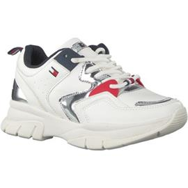 Lage Sneakers Tommy Hilfiger T3A4-30821-0193