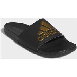 Slippers adidas Adilette Cloudfoam Plus Logo Badslippers