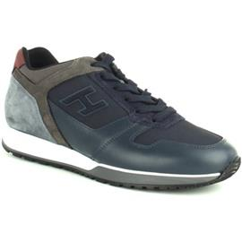 Lage Sneakers Hogan HXM3210Y860OHQ 828Z