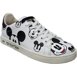 Lage Sneakers Disney Md263cco