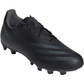 Voetbalschoenen adidas X Ghosted.4 FxG