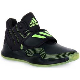 Hoge Sneakers adidas DEEP THREAT J