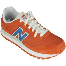 Lage Sneakers New Balance ml527ccg