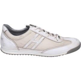 Lage Sneakers Hogan Sneakers Pelle Tessuto