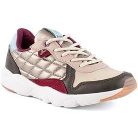 Lage Sneakers Yumas IRISH BEIGE CAQUI