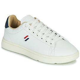 Lage Sneakers Superdry VINTAGE TENNIS