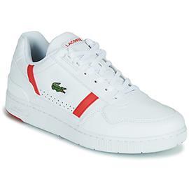 Lage Sneakers Lacoste T-CLIP 0721 2 SMA