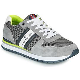 Lage Sneakers Tom Tailor FILIN