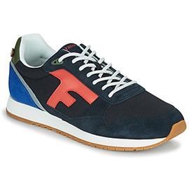 Lage Sneakers Faguo ELM
