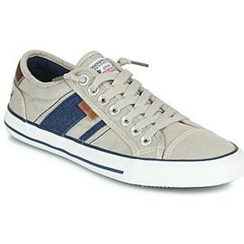 Lage Sneakers Dockers by Gerli 42JZ004-530