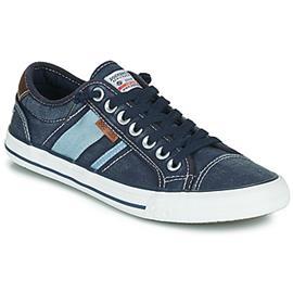 Lage Sneakers Dockers by Gerli 42JZ004-670
