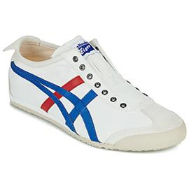 Lage Sneakers Onitsuka Tiger MEXICO 66 SLIP ON