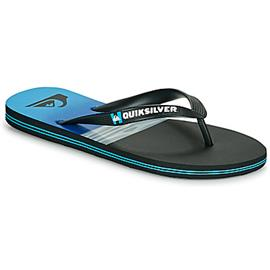 Teenslippers Quiksilver MOLOKAI HOLD DOWN