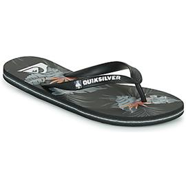Teenslippers Quiksilver MOLOKAI EVERYDAY