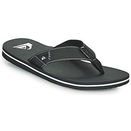 Teenslippers Quiksilver MOLOKAI ABYSS
