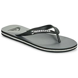 Teenslippers Quiksilver MOLOKAI NEW WAVE