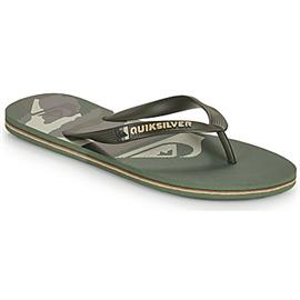 Teenslippers Quiksilver MOLOKAI PANEL
