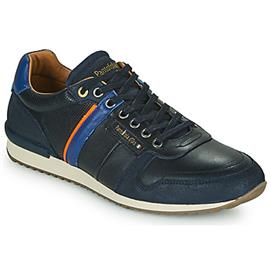 Lage Sneakers Pantofola d'Oro CARPI UOMO LOW
