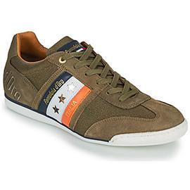 Lage Sneakers Pantofola d'Oro IMOLA CANVAS UOMO LOW