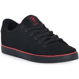 Skateschoenen C1rca LOPEZ 50 PRO BLACK