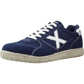 Lage Sneakers Munich G-A CANVAS