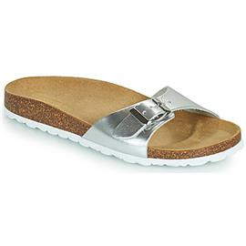 Slippers Only MADISON METALLIC