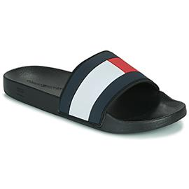 Teenslippers Tommy Hilfiger ESSENTIAL FLAG POOL SLIDE