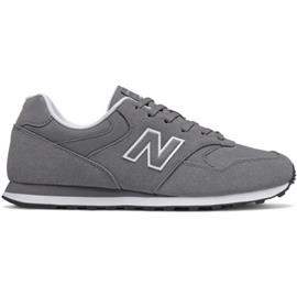 Sneakers New Balance NBML393LG1