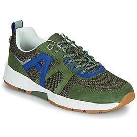 Hoge Sneakers Aigle FAGUO SHOES