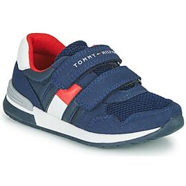 Lage Sneakers Tommy Hilfiger JEROME