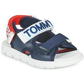 Sandalen Tommy Hilfiger STEFI