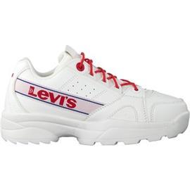 Lage Sneakers Levis Soho