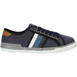 Lage Sneakers Wrangler WM91103A