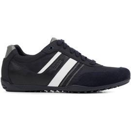 Lage Sneakers Geox U023GC 011AU
