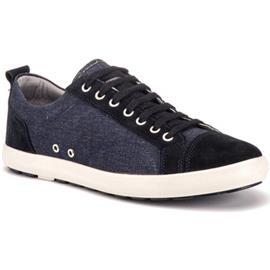 Lage Sneakers Lumberjack SM08405 007 M54