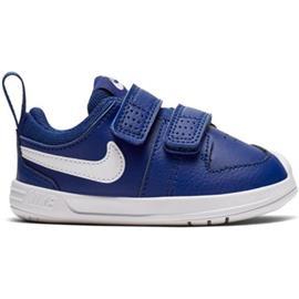 Lage Sneakers Nike AR4162