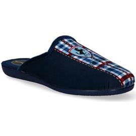Pantoffels Luna Collection 53039