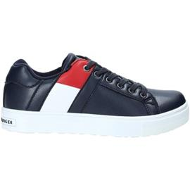 Lage Sneakers Tommy Hilfiger T3B4-30509-0739800-