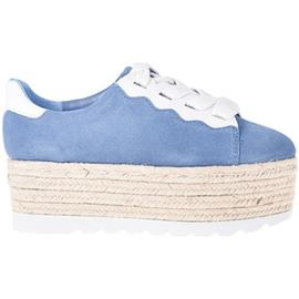 Lage Sneakers Guess FL6GAB SUE13