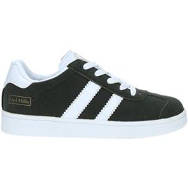Lage Sneakers Fred Mello S19-SFK118
