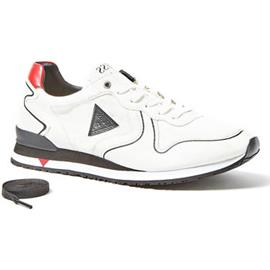 Lage Sneakers Guess FM5NGL LEL12