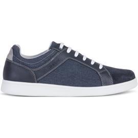 Lage Sneakers Geox U020LA 0NBME