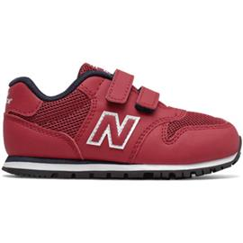 Lage Sneakers New Balance NBIV500RR