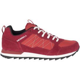 Lage Sneakers Merrell J16703