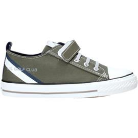 Lage Sneakers U.s. Golf S20-SUK608